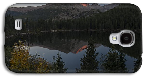 Bear Lake Galaxy S4 Case