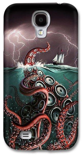 Beast 2 Galaxy S4 Case