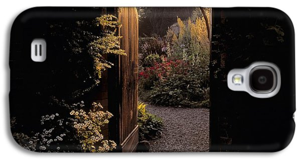 Beaulieu House & Gardens, Co Louth Galaxy S4 Case by The Irish Image Collection