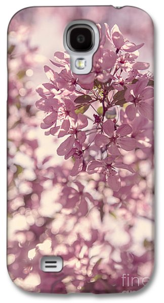 Beautiful Cherry Blossoms Galaxy S4 Case