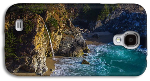 Beautiful Mcway Falls Galaxy S4 Case