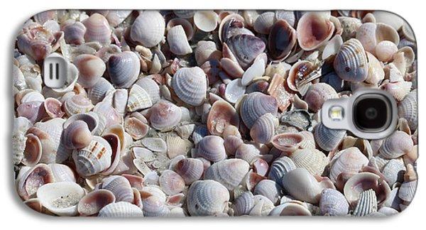 Beautiful Shells Galaxy S4 Case