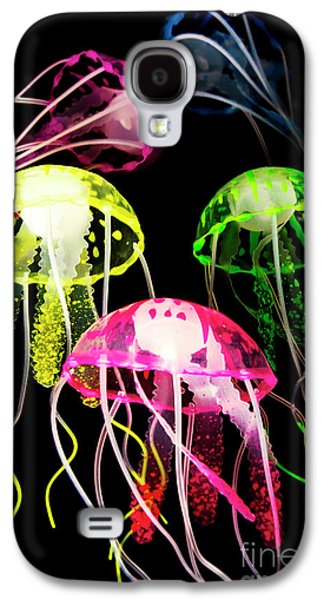 Beauty In Black Seas Galaxy S4 Case by Jorgo Photography - Wall Art Gallery