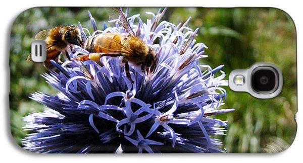 Bee Circles Galaxy S4 Case