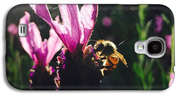 Bee Illuminated Galaxy S4 Case