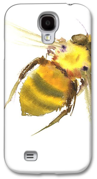 Bee Galaxy S4 Case