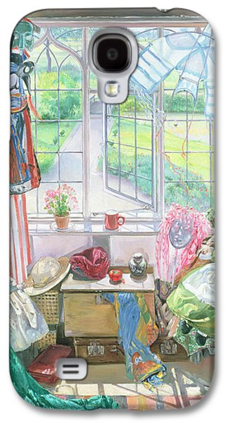 Bella's Room Galaxy S4 Case by Timothy Easton
