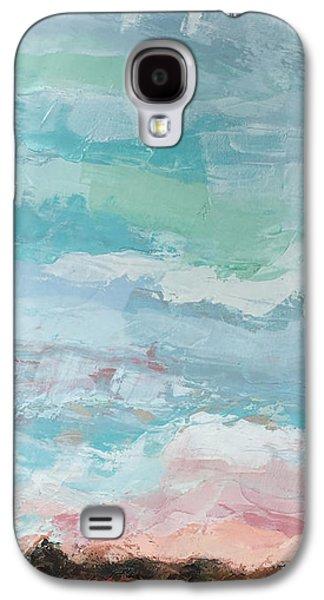 Beloved Galaxy S4 Case by Nathan Rhoads