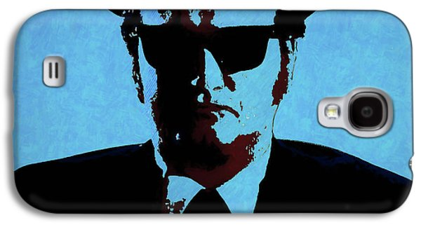 Belushi Blues Brothers Galaxy S4 Case
