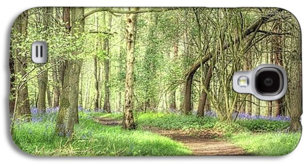 Amazing Galaxy S4 Case - Bentley Woods, Warwickshire #landscape by John Edwards