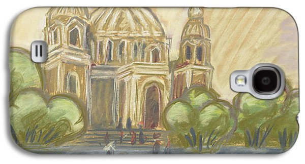 Ant Galaxy S4 Case - Berlin by Ants Laikmaa