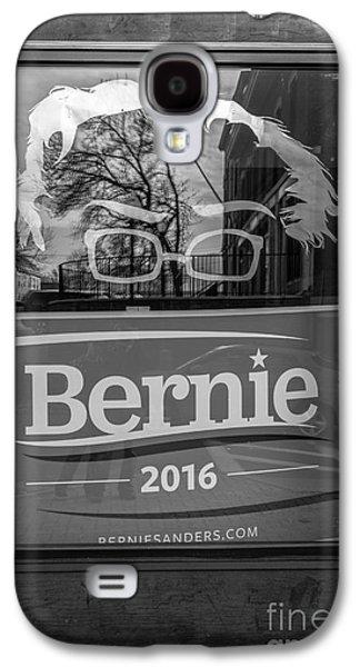Bernie Sanders Claremont New Hampshire Headquarters Galaxy S4 Case