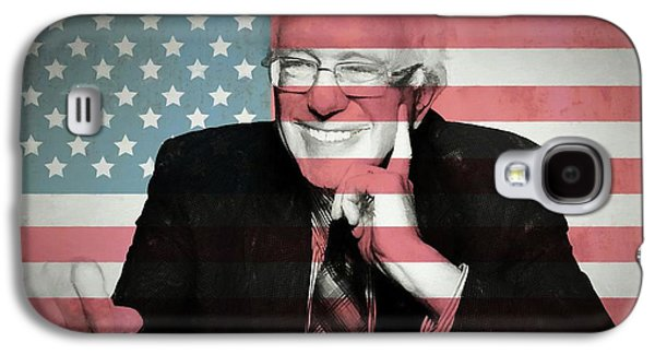 Bernie Sanders Galaxy S4 Case