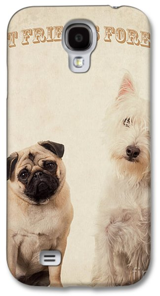 Best Friends Forever Galaxy S4 Case