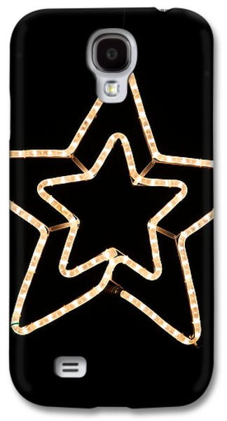 Bethlehem Star Galaxy S4 Case by Unknown