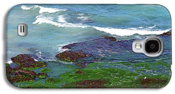 Between Bondi And Coogee No. 18-1 Galaxy S4 Case by Sandy Taylor