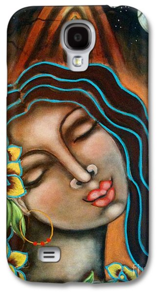 Beyond The Beyond Galaxy S4 Case by Maya Telford