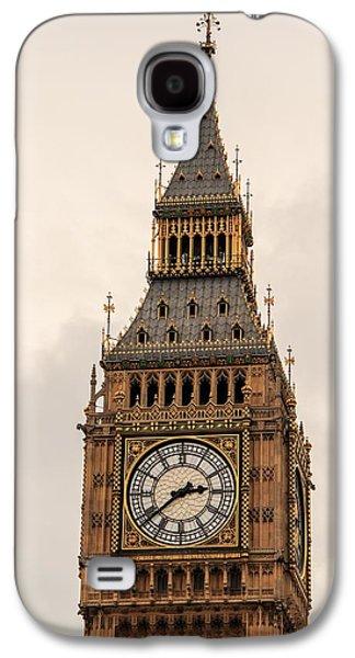 Big Ben Tower, London  Galaxy S4 Case by Asar Studios