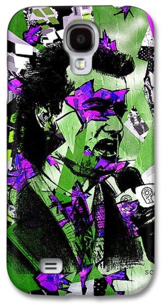 Bill Murray, City News - Og Joker Remix Galaxy S4 Case