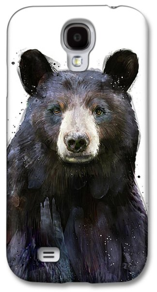 Black Bear Galaxy S4 Case