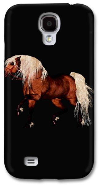 Black Forest Galaxy S4 Case