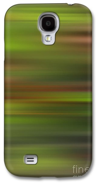 Blended Forest Galaxy S4 Case