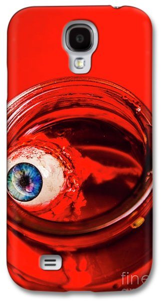 Blind Fear Galaxy S4 Case by Jorgo Photography - Wall Art Gallery