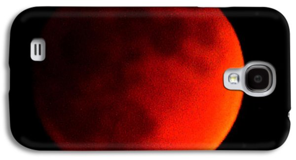 Blood Moon Galaxy S4 Case