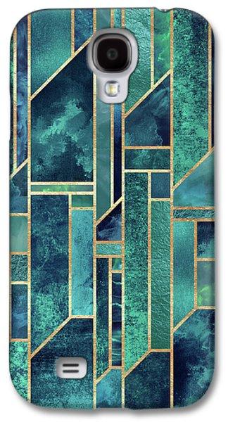 Blue Skies Galaxy S4 Case by Elisabeth Fredriksson