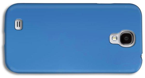 Blue Sky Galaxy S4 Case by Scott Norris