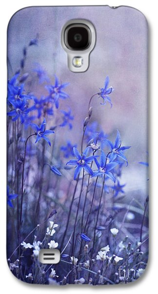 Bluebell Heaven Galaxy S4 Case by Priska Wettstein