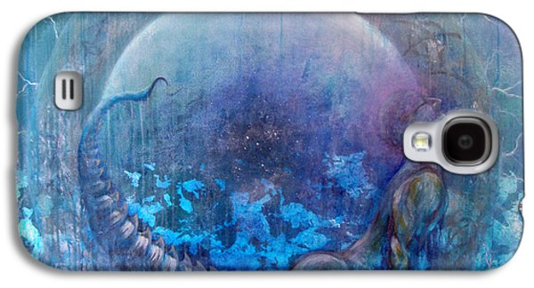 Bluestargate Galaxy S4 Case