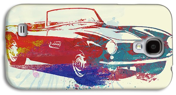 Bmw 507 Galaxy S4 Case