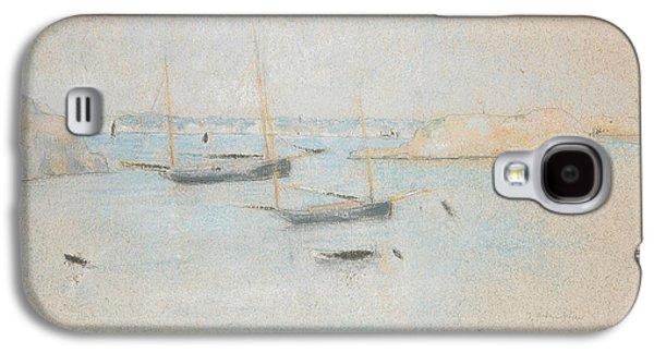 Boats Galaxy S4 Case