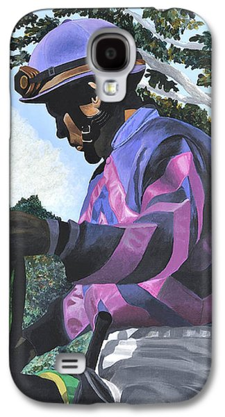 Immersion Galaxy S4 Case by Robert Bunting