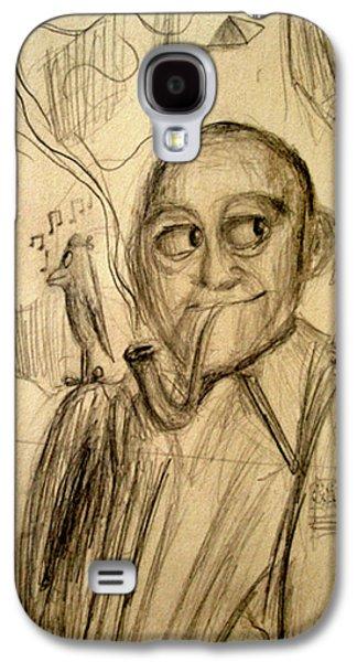 Bob Hope's Dream Galaxy S4 Case by Michael Morgan