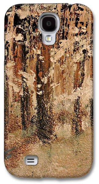 Boisee Galaxy S4 Case by Janine Boudreau