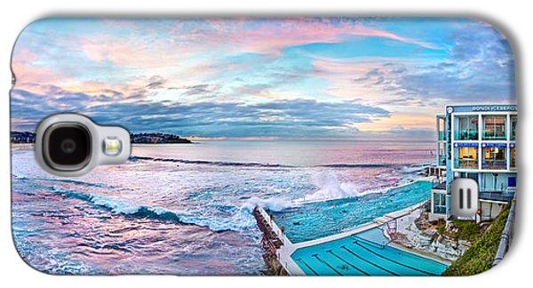 Bondi Beach Icebergs Galaxy S4 Case