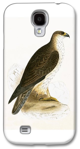 Bonelli's Eagle Galaxy S4 Case by English School