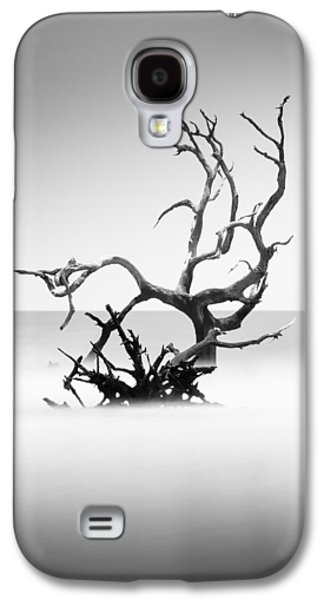 Bull Galaxy S4 Case - Boneyard Beach X by Ivo Kerssemakers