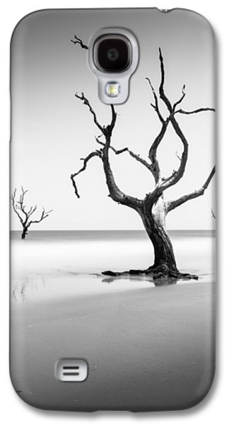 Bull Galaxy S4 Case - Boneyard Beach Xiii by Ivo Kerssemakers