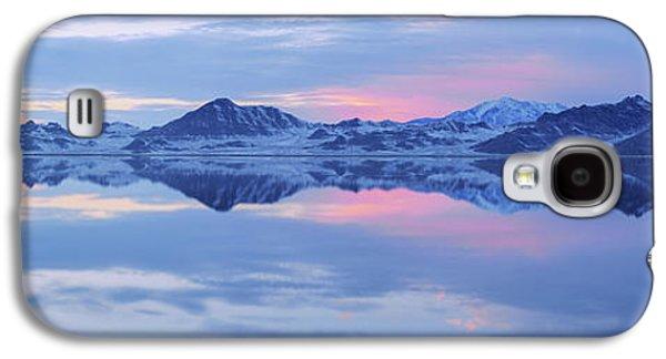 Bonneville Lake Galaxy S4 Case by Chad Dutson