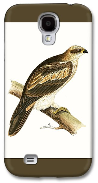 Booted Eagle Galaxy S4 Case