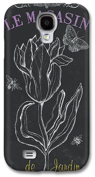 Bortanique 4 Galaxy S4 Case by Debbie DeWitt