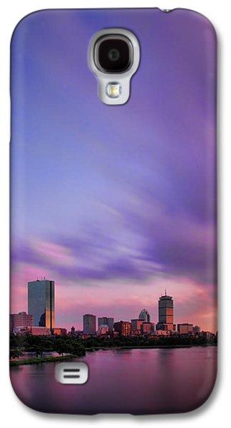 Boston Afterglow Galaxy S4 Case