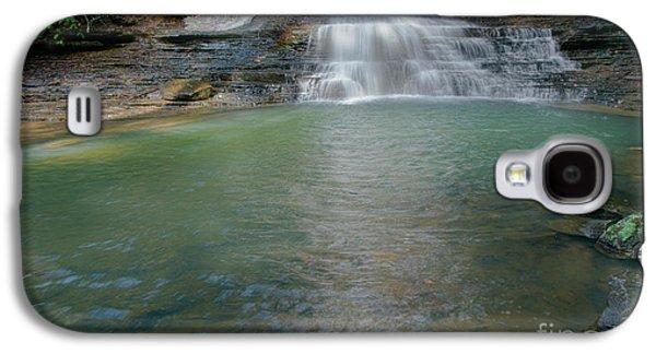 Bottom Of Falls Galaxy S4 Case