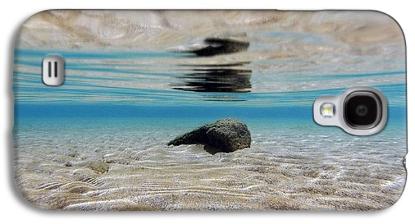 Bottom Rock Galaxy S4 Case by Dan Holm