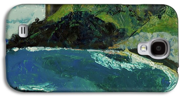 Boulder Beach Galaxy S4 Case