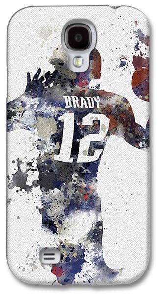 Brady Galaxy S4 Case