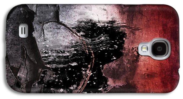 Break Through Galaxy S4 Case by Az Jackson